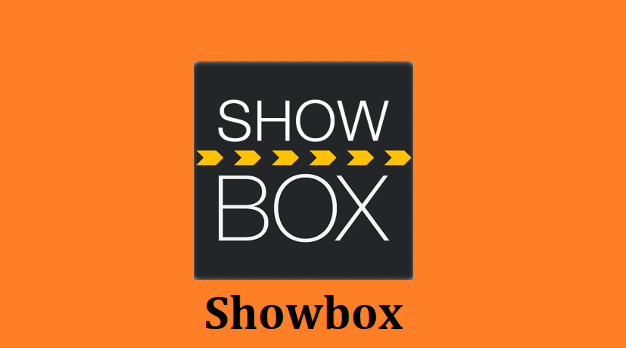 With Showbox Enjoy Your Favorite Movie At Home